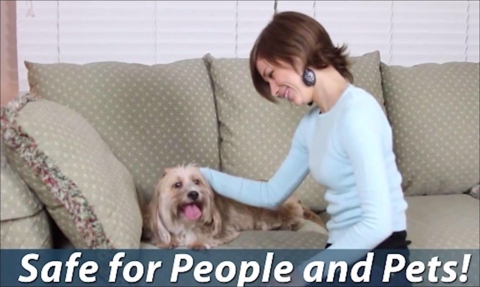 Earth Care Odor Eliminator For Carpets And Furniture